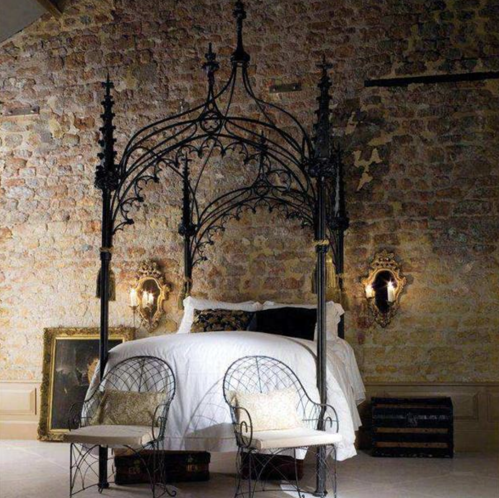 Sexy Beds Top 7 Ideas To Make Your Bedroom Romantic  Romantical Aid