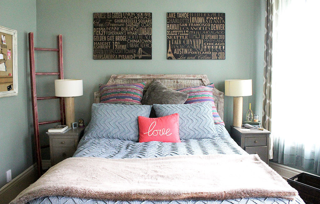 Top 7 Ideas To Make Your Bedroom Romantic