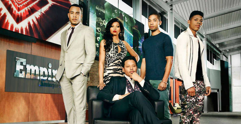 Empire Fox Series