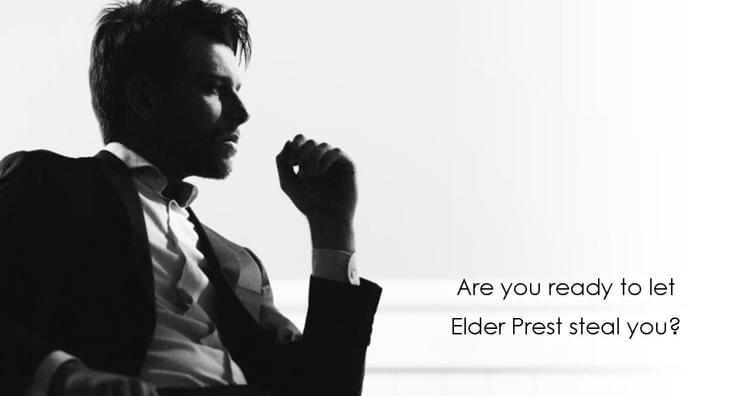 Elder Priest Pennies Pepper Winters